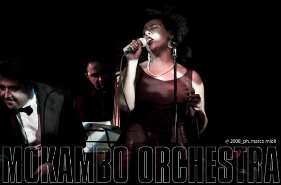 Mokambo Orchestra  :  concerto