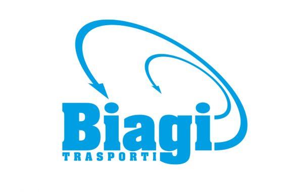 Biagi trasporti  :  azienda di trasporti medio e grande raggio