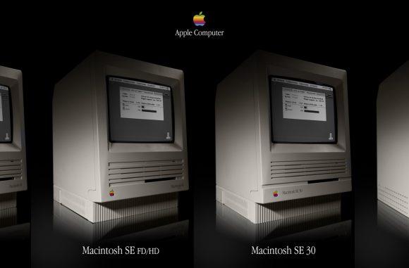 Mac History  :  collezione privata