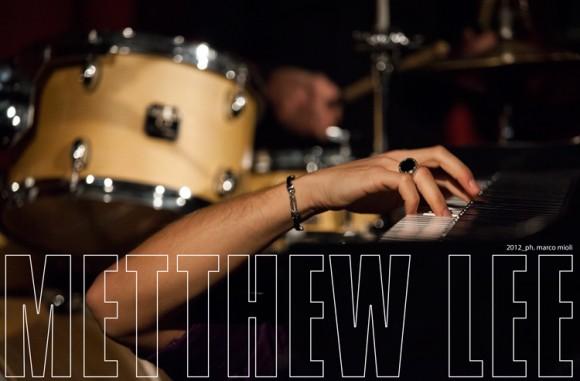 Matthew Lee  :  concerto