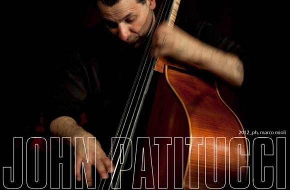 John Patitucci  :  concerto
