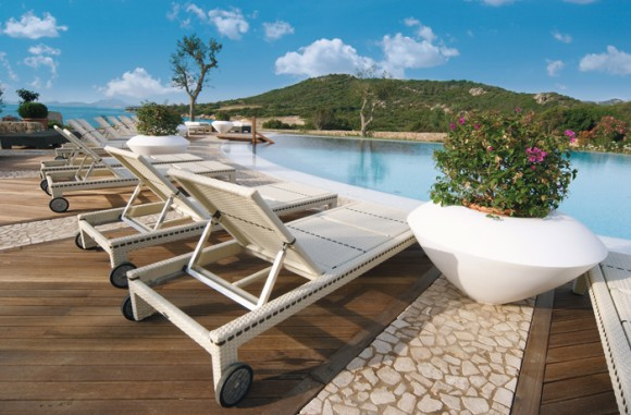 Ea Bianca Luxury Resort*****