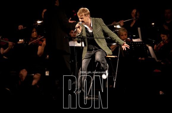 Ron  :  concerto