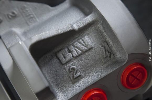 Bini HCS  :  meccanica