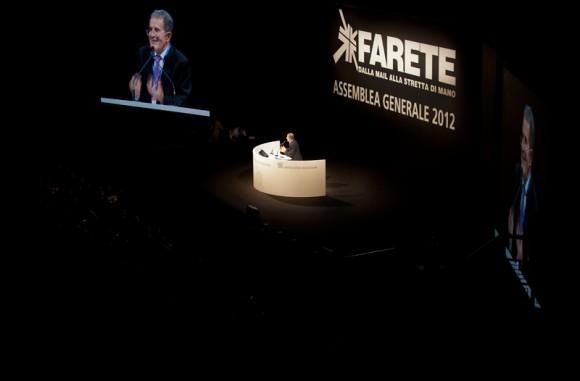Accademia del Benessere  :  Farete 2012