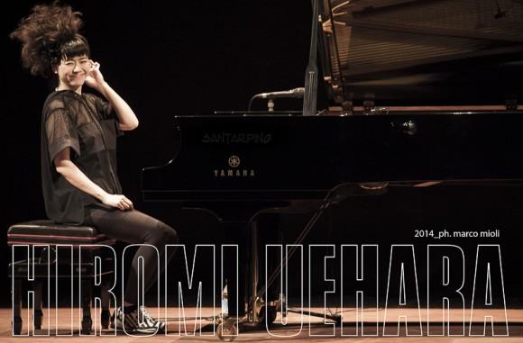Hiromi Uehara  :  concerto