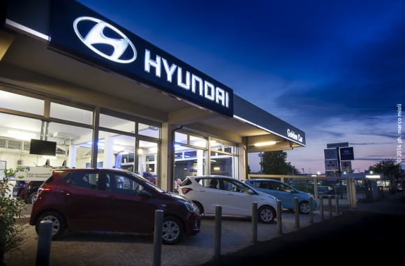 EmilianAuto Group  :  Hyundai