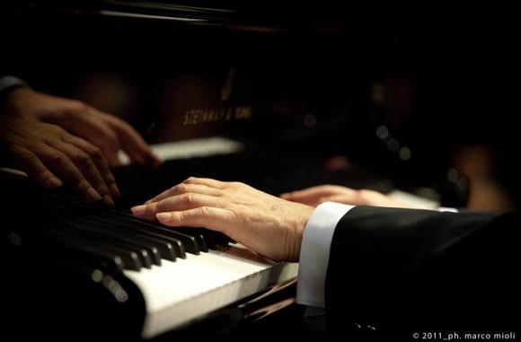 Marco Di Marco  :  concerto