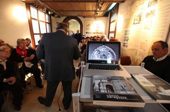 Quartiere Saragozza  :  presentazione libro