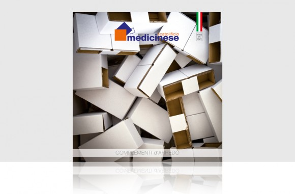 Scatolificio Medicinese  :  brochure