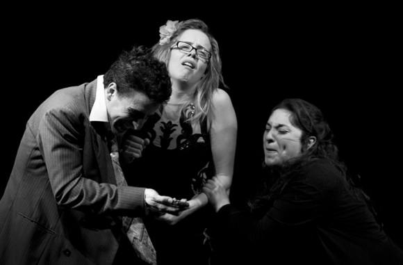 love in traslation  :  teatro