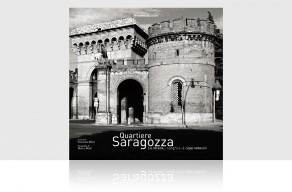 Quartiere Saragozza  :  libro