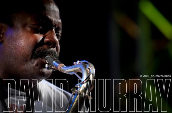 david murray  :  concerto