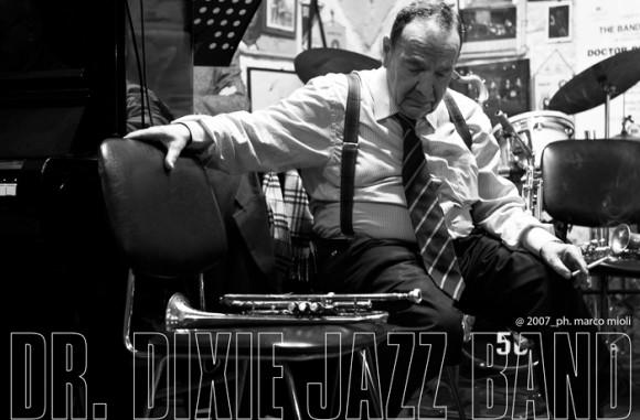 DR Dixiejazz  :  prove