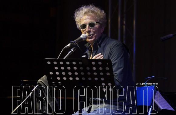 Fabio Concato  :  CUBO Unipol