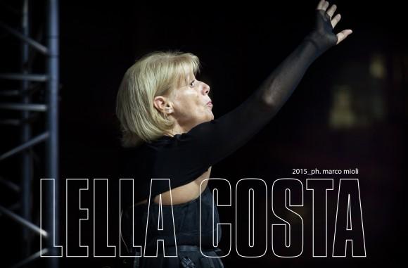 Lella Costa  :  CUBO Unipol