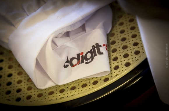 Accademia del Benessere  :  Edigit - team cooking