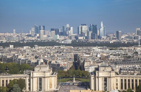 Parigi  : La Défense
