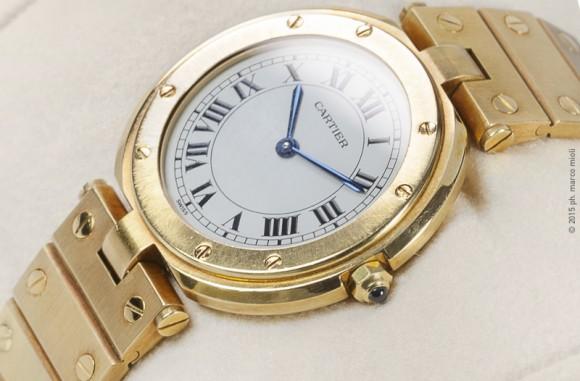 Cartier  :  collezione privata