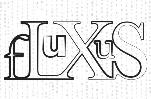 Fluxus  :  CUBO Unipol