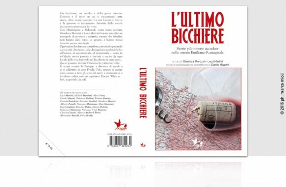 Cicogna Editore  :  l'ultimo bicchiere