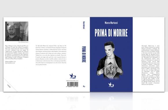 Cicogna Editore  :  prima di morire