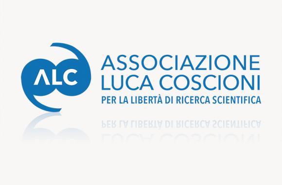 Luca Coscioni associazione : Logo