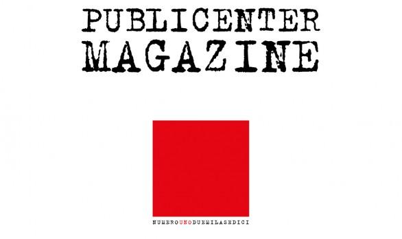 Accademia del Benessere  :  Magazine Publicenter n°1