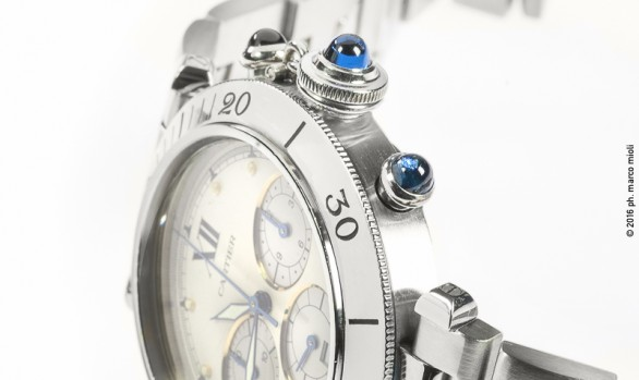 Cartier uomo  :  collezione privata