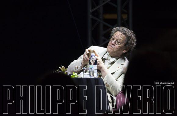 Philippe Daverio  :  CUBO Unipol