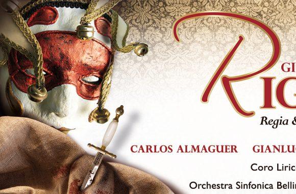 Teatro Antico Taormina  :  Rigoletto