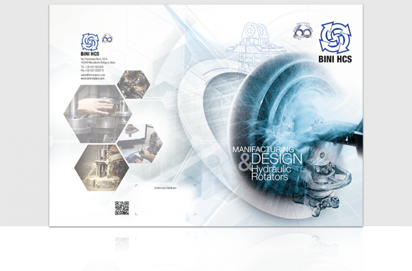Bini HCS  :  catalogo generale 2017/2018