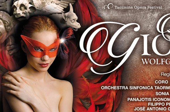 Teatro Antico Taormina  :  Don Giovanni