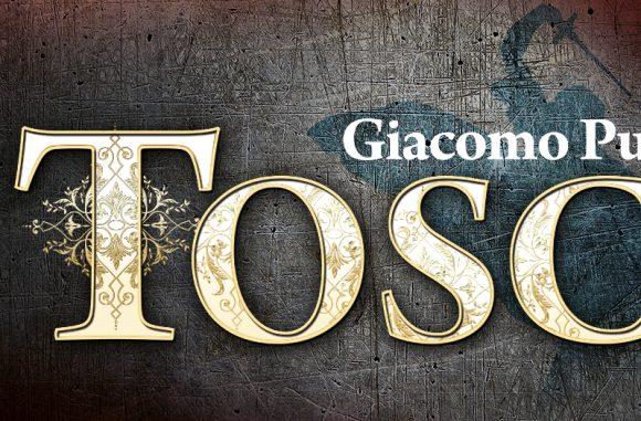 Teatro Antico Taormina  :  Tosca