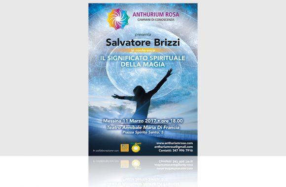 Anthurium  :  Salvatore Brizzi