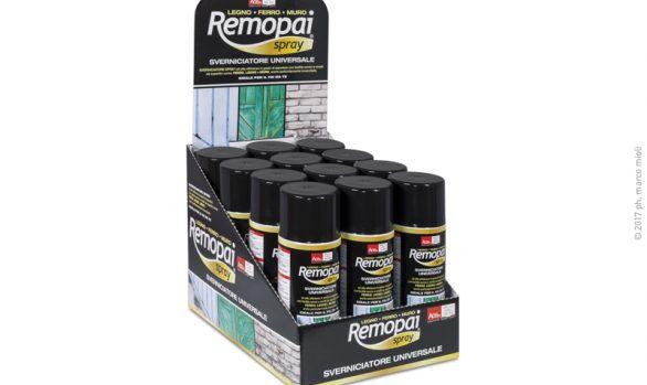 Acem  :  espositore Remopai