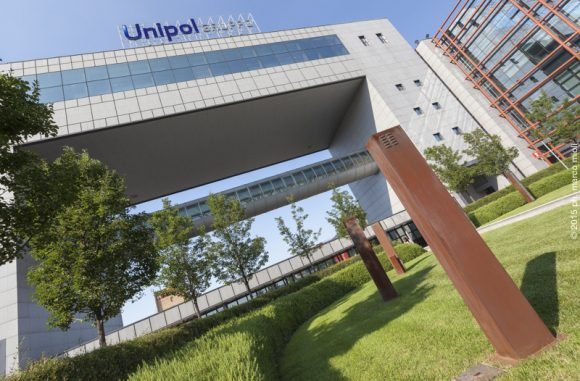 CUBO Unipol  :  accoglienza