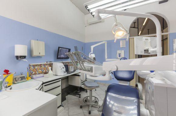 DentalTecnica  :  Studio dentistico