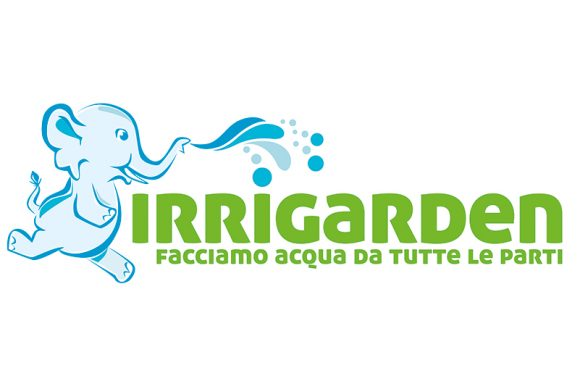 Irrigarden  :  logo