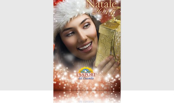 Alimentari 2000  :  catalogo Natale 2017