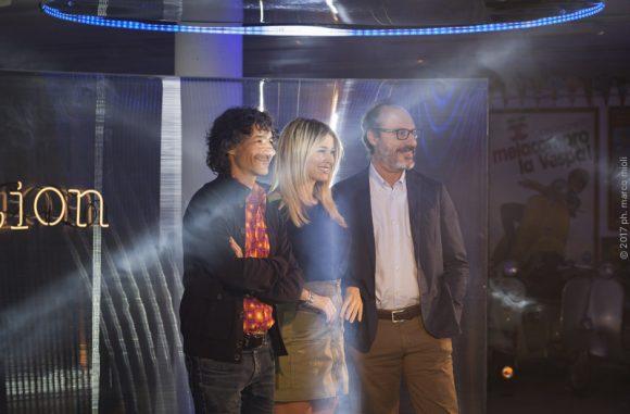 Massimiliano Serra  :  SKY UNO HD