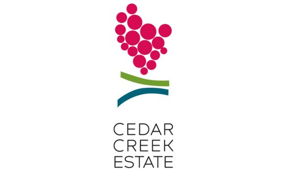 Cedar Creek Estate : cantina