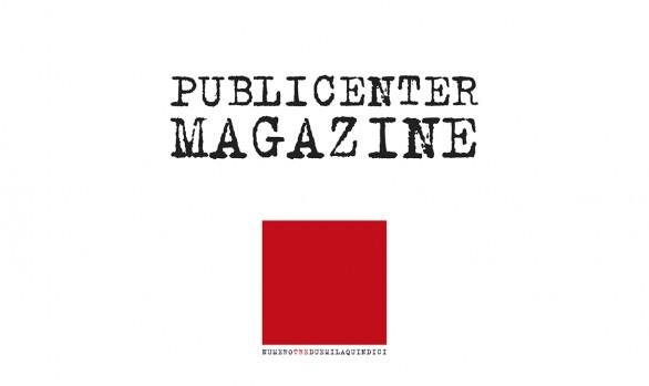 Accademia del Benessere  :  Magazine Publicenter n°3
