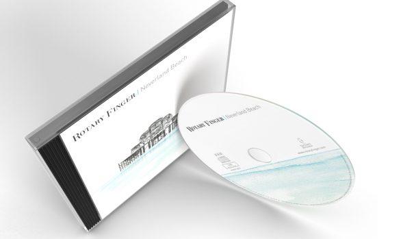 Rotary Finger  :  CD