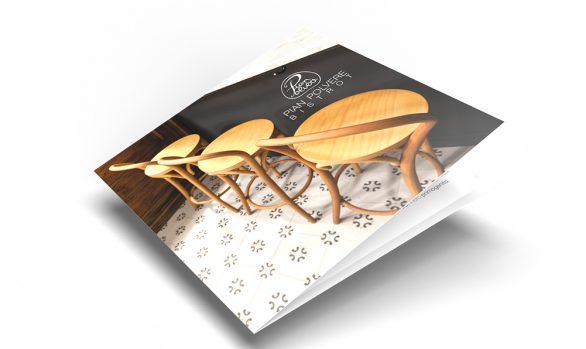 Pian Polvere  :  brochure