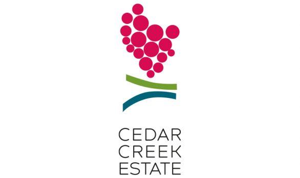 Cedar Creek Estate : cantina