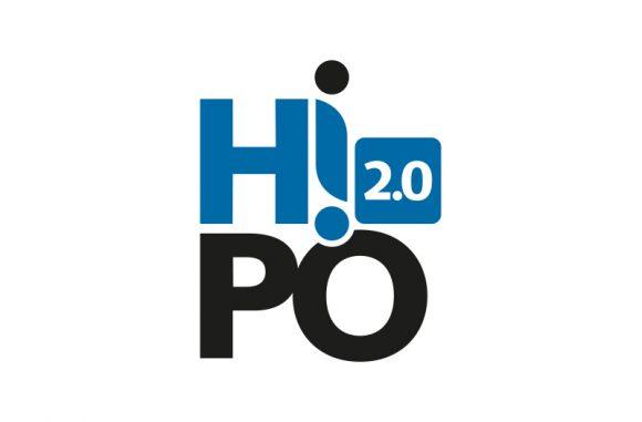 HiPo  :  prodotto rotante elettrico