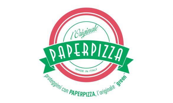 Paperpizza : prodotto vassoio per pizza