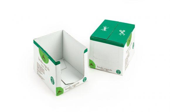 Scatolificio Medicinese  :  confezioni